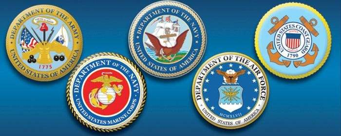 Benefits and Eligibility of United States Military Service members, a service of Carolyn Butler Norton